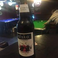 Photo taken at Cork's Irish Pub by Şükriye S. on 3/6/2017