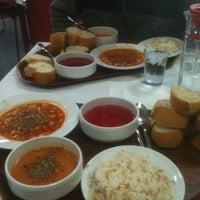 Photo taken at Latife Restaurant by Mesut Y. on 3/17/2014