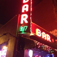 Photo taken at Parkside Lounge by Rene R. on 4/25/2013