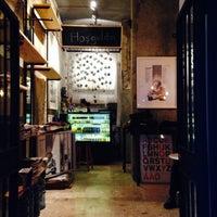 10/25/2013 tarihinde Hilal G.ziyaretçi tarafından Ot Kafe'de çekilen fotoğraf