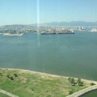 Photo taken at Panalpina World Transport İzmir Megapol Tower by Evren Y. on 7/15/2013