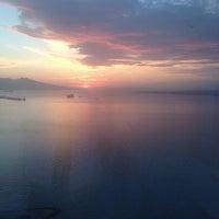 Photo taken at Panalpina World Transport İzmir Megapol Tower by Evren Y. on 11/18/2013