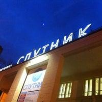 Foto tomada en Кинотеатр «Спутник» por Сергей К. el 4/20/2013