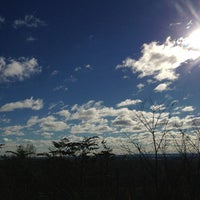 Photo taken at South Mountain Reservation by Chris C. on 11/3/2012