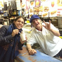 Photo taken at Ray's Candy Store by Anthe V. on 5/7/2014