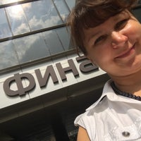 Photo taken at Финам by Marina S. on 7/29/2016