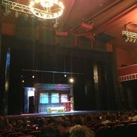 Foto tirada no(a) Театр киноактера por Ирина Б. em 7/5/2013