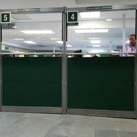 Photo taken at Subdelegación 7 IMSS by Marco V. on 7/22/2016