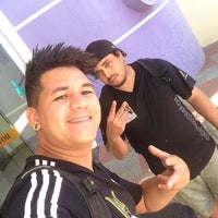 Photo taken at Hotel Fartura Plaza by Erick F. on 3/26/2015