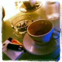Photo taken at Brunch Café by Imen A. on 9/21/2013