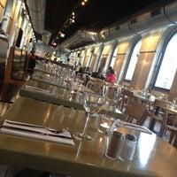 Photo prise au Brasserie des Halles de L'île par Daniel C. le6/10/2013