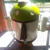 Photo taken at Google Argentina by Maximiliano A. on 10/26/2012