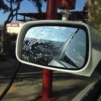 Photo taken at Shine Express Car Wash by Mike C. on 3/3/2014