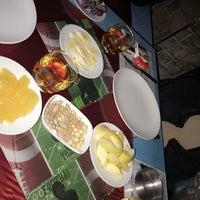 Photo taken at Özdoğa Restaurant by Svd S. on 1/24/2018