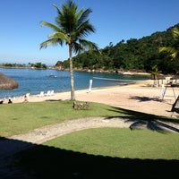Photo taken at Club Med Rio das Pedras by Anderson R. on 6/8/2013