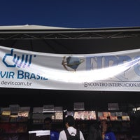Photo taken at EIRPG by Marcus Vinicius B. on 7/14/2013