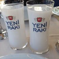 Photo taken at Badem Ocakbaşı by Patomrt on 12/8/2013