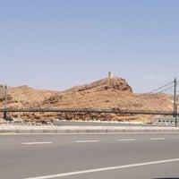 รูปภาพถ่ายที่ Sur Fort Bridge โดย Nasser A. เมื่อ 5/2/2013