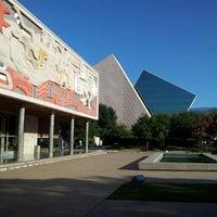 Photo taken at Tecnológico de Monterrey (Campus Monterrey) by Lòrien .. on 6/6/2013