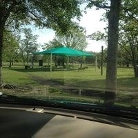 รูปภาพถ่ายที่ Tom Bass III Regional Park โดย Angela D. เมื่อ 4/8/2013