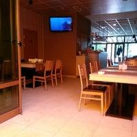 Photo taken at Ресторант Рибката by Decho K. on 6/6/2013