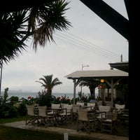 Photo taken at ΕCΠΕΡΙΑ by iozertop i. on 8/13/2016