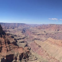 Photo taken at Grand Canyon - East Entrance by Socorro W. on 4/6/2014