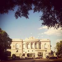 Foto tirada no(a) Casino del Hipódromo de Palermo por Marcelo Q. em 1/25/2013