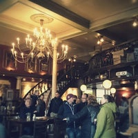 Photo taken at The Barrowboy and Banker by Yaroslav Y. on 4/20/2014