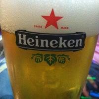 Foto tomada en Heineken Bar por Marisol F. el 6/9/2013