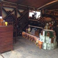 10/17/2013 tarihinde ONur K.ziyaretçi tarafından Şirince Çarşısı'de çekilen fotoğraf