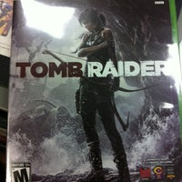 Photo taken at GameStop by D. Rodgers on 3/5/2013
