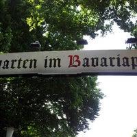 Das Foto wurde bei Wirtshaus am Bavariapark von Hörby am 7/10/2013 aufgenommen