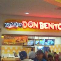 Photo taken at Burritos Don Benito by Omar B. on 4/25/2013