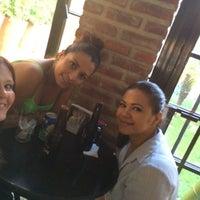 Photo taken at La Tisana by Sara on 10/10/2014