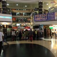 Photo taken at Sahara Ganj Mall by Salman A. on 5/2/2013