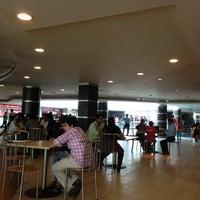 Photo taken at Sahara Ganj Mall by Salman A. on 6/11/2013