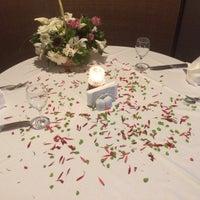 3/11/2017 tarihinde özgür K.ziyaretçi tarafından Rixos Premium Turquoise Restaurant'de çekilen fotoğraf