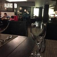 3/25/2016 tarihinde özgür K.ziyaretçi tarafından Mosaic Restaurant'de çekilen fotoğraf