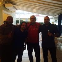 Photo taken at Palladium Festas by Marcio B. on 12/16/2014