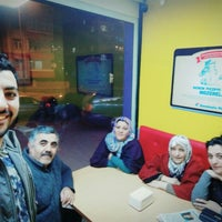 Photo taken at Domino's Pizza by Mehmet Y. on 3/22/2016