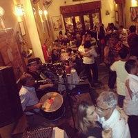 Photo taken at Dona Chica Bar e Restaurante by Caetano H. on 4/6/2014