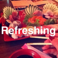 Photo taken at Ebisu Sushi Bar by Nataly M. on 9/21/2015