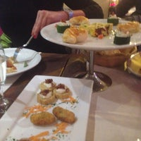 Photo taken at Osteria Pucci by Antonina D. on 2/24/2014