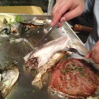 Foto scattata a Fish Market da Antonina D. il 6/5/2013