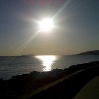 Photo taken at Atalar Sahil Koşu Parkuru by ArifeK . on 6/19/2013