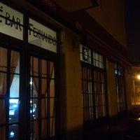 Photo taken at Café Fernando by Fábio M. on 6/8/2013