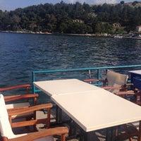 Photo taken at Τ'Αγέρι by Vassiliki B. on 4/25/2014