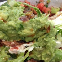 Photo taken at Chipotle Mexican Grill by Joseph W. on 12/14/2012
