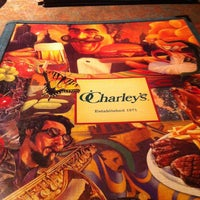 Photo taken at O'Charley's by Rebecca O. on 5/20/2013